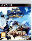 Sengoku Basara: Samurai Heroes (PS3) - PS4, Xbox One, PS 3, PS Vita, Xbox 360, PSP, 3DS, PS2, Move, KINECT, Обмен игр и др.