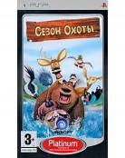 Сезон Охоты (PSP) - PS4, Xbox One, PS 3, PS Vita, Xbox 360, PSP, 3DS, PS2, Move, KINECT, Обмен игр и др.