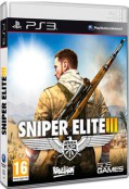 Sniper Elite 3 (PS3) - PS4, Xbox One, PS 3, PS Vita, Xbox 360, PSP, 3DS, PS2, Move, KINECT, Обмен игр и др.