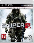 Sniper: Ghost Warrior 2 (Снайпер: Воин-призрак 2) (PS3) - PS4, Xbox One, PS 3, PS Vita, Xbox 360, PSP, 3DS, PS2, Move, KINECT, Обмен игр и др.