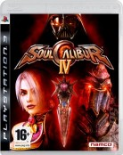 SoulCalibur IV (PS3) - PS4, Xbox One, PS 3, PS Vita, Xbox 360, PSP, 3DS, PS2, Move, KINECT, Обмен игр и др.