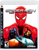 Spider-Man: Web of Shadows (PS3) - PS4, Xbox One, PS 3, PS Vita, Xbox 360, PSP, 3DS, PS2, Move, KINECT, Обмен игр и др.