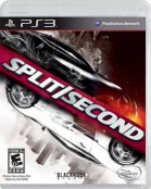 Split/Second Velocity (PS3) - PS4, Xbox One, PS 3, PS Vita, Xbox 360, PSP, 3DS, PS2, Move, KINECT, Обмен игр и др.