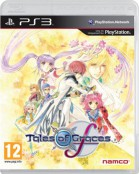 Tales of Graces F (PS3) - PS4, Xbox One, PS 3, PS Vita, Xbox 360, PSP, 3DS, PS2, Move, KINECT, Обмен игр и др.