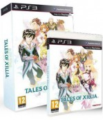 Tales of Xillia. DAY ONE EDITION (PS3) - PS4, Xbox One, PS 3, PS Vita, Xbox 360, PSP, 3DS, PS2, Move, KINECT, Обмен игр и др.
