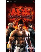 Tekken 6 (PSP) - PS4, Xbox One, PS 3, PS Vita, Xbox 360, PSP, 3DS, PS2, Move, KINECT, Обмен игр и др.