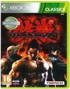 Tekken 6 (Xbox 360) - PS4, Xbox One, PS 3, PS Vita, Xbox 360, PSP, 3DS, PS2, Move, KINECT, Обмен игр и др.