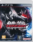 Tekken Tag Tournament 2 (PS3) - PS4, Xbox One, PS 3, PS Vita, Xbox 360, PSP, 3DS, PS2, Move, KINECT, Обмен игр и др.