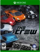 The Crew (Xbox one) - PS4, Xbox One, PS 3, PS Vita, Xbox 360, PSP, 3DS, PS2, Move, KINECT, Обмен игр и др.