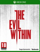 The Evil Within (Xbox One) - PS4, Xbox One, PS 3, PS Vita, Xbox 360, PSP, 3DS, PS2, Move, KINECT, Обмен игр и др.
