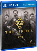 The Order: 1886 (PS4) - PS4, Xbox One, PS 3, PS Vita, Xbox 360, PSP, 3DS, PS2, Move, KINECT, Обмен игр и др.