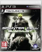 Tom Clancy's Splinter Cell Blacklist (PS3) - PS4, Xbox One, PS 3, PS Vita, Xbox 360, PSP, 3DS, PS2, Move, KINECT, Обмен игр и др.