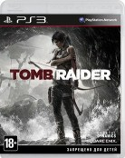 Tomb Raider (PS3) - PS4, Xbox One, PS 3, PS Vita, Xbox 360, PSP, 3DS, PS2, Move, KINECT, Обмен игр и др.