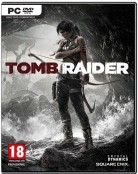 Tomb Raider (PC) - PS4, Xbox One, PS 3, PS Vita, Xbox 360, PSP, 3DS, PS2, Move, KINECT, Обмен игр и др.