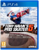 Tony Hawk's Pro Skater 5 (PS4) - PS4, Xbox One, PS 3, PS Vita, Xbox 360, PSP, 3DS, PS2, Move, KINECT, Обмен игр и др.