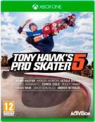 Tony Hawk's Pro Skater 5 (Xbox One) - PS4, Xbox One, PS 3, PS Vita, Xbox 360, PSP, 3DS, PS2, Move, KINECT, Обмен игр и др.
