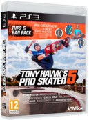 Tony Hawk's Pro Skater 5 (PS3) - PS4, Xbox One, PS 3, PS Vita, Xbox 360, PSP, 3DS, PS2, Move, KINECT, Обмен игр и др.