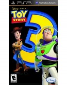Toy Story 3: The Video Game (История Игрушек: Большой побег) (PSP) - PS4, Xbox One, PS 3, PS Vita, Xbox 360, PSP, 3DS, PS2, Move, KINECT, Обмен игр и др.