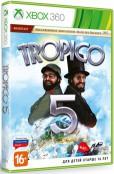 Тропико 5 (Xbox 360) - PS4, Xbox One, PS 3, PS Vita, Xbox 360, PSP, 3DS, PS2, Move, KINECT, Обмен игр и др.