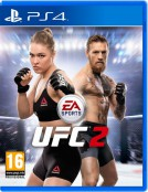 UFC 2 (PS4) - PS4, Xbox One, PS 3, PS Vita, Xbox 360, PSP, 3DS, PS2, Move, KINECT, Обмен игр и др.