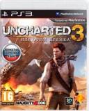 Uncharted 3. Иллюзии Дрейка (PS3) - PS4, Xbox One, PS 3, PS Vita, Xbox 360, PSP, 3DS, PS2, Move, KINECT, Обмен игр и др.