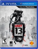 Unit 13 (PS Vita) - PS4, Xbox One, PS 3, PS Vita, Xbox 360, PSP, 3DS, PS2, Move, KINECT, Обмен игр и др.