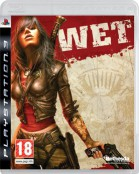WET (PS3) - PS4, Xbox One, PS 3, PS Vita, Xbox 360, PSP, 3DS, PS2, Move, KINECT, Обмен игр и др.