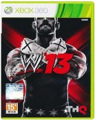 WWE 2013 (Xbox 360) - PS4, Xbox One, PS 3, PS Vita, Xbox 360, PSP, 3DS, PS2, Move, KINECT, Обмен игр и др.
