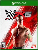 WWE 2K15 (Xbox One) - PS4, Xbox One, PS 3, PS Vita, Xbox 360, PSP, 3DS, PS2, Move, KINECT, Обмен игр и др.