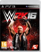 WWE 2K16 (PS3) - PS4, Xbox One, PS 3, PS Vita, Xbox 360, PSP, 3DS, PS2, Move, KINECT, Обмен игр и др.