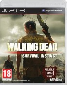 Walking Dead. Инстинкт выживания (PS3) - PS4, Xbox One, PS 3, PS Vita, Xbox 360, PSP, 3DS, PS2, Move, KINECT, Обмен игр и др.