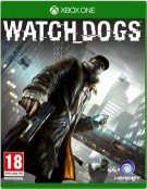 Watch Dogs (Xbox One) - PS4, Xbox One, PS 3, PS Vita, Xbox 360, PSP, 3DS, PS2, Move, KINECT, Обмен игр и др.
