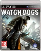 Watch Dogs (PS3) - PS4, Xbox One, PS 3, PS Vita, Xbox 360, PSP, 3DS, PS2, Move, KINECT, Обмен игр и др.
