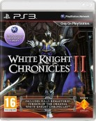 White Knight Chronicles 2 (PS3) - PS4, Xbox One, PS 3, PS Vita, Xbox 360, PSP, 3DS, PS2, Move, KINECT, Обмен игр и др.