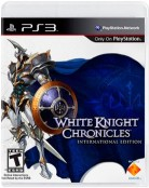 White Knight Chronicles (PS3) - PS4, Xbox One, PS 3, PS Vita, Xbox 360, PSP, 3DS, PS2, Move, KINECT, Обмен игр и др.