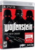 Wolfenstein: The New Order (PS3) - PS4, Xbox One, PS 3, PS Vita, Xbox 360, PSP, 3DS, PS2, Move, KINECT, Обмен игр и др.