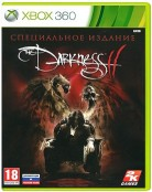 Darkness 2 (Xbox 360) - PS4, Xbox One, PS 3, PS Vita, Xbox 360, PSP, 3DS, PS2, Move, KINECT, Обмен игр и др.