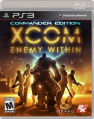 X-COM: Enemy Within (PS3) - PS4, Xbox One, PS 3, PS Vita, Xbox 360, PSP, 3DS, PS2, Move, KINECT, Обмен игр и др.