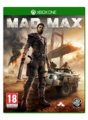 Mad Max (Xbox One) - PS4, Xbox One, PS 3, PS Vita, Xbox 360, PSP, 3DS, PS2, Move, KINECT, Обмен игр и др.