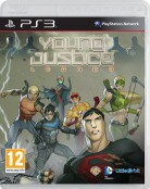 Young Justice: Legacy (PS3) - PS4, Xbox One, PS 3, PS Vita, Xbox 360, PSP, 3DS, PS2, Move, KINECT, Обмен игр и др.