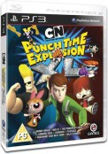 Cartoon Network: Punch Time Explosion XL (PS3) - PS4, Xbox One, PS 3, PS Vita, Xbox 360, PSP, 3DS, PS2, Move, KINECT, Обмен игр и др.