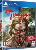 Dead Island Definitive Collection (PS4) - PS4, Xbox One, PS 3, PS Vita, Xbox 360, PSP, 3DS, PS2, Move, KINECT, Обмен игр и др.