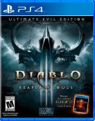 Diablo 3: Reaper of Souls. Ultimate Evil Edition (PS4) - PS4, Xbox One, PS 3, PS Vita, Xbox 360, PSP, 3DS, PS2, Move, KINECT, Обмен игр и др.