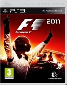 Formula 1 2011 (PS3) - PS4, Xbox One, PS 3, PS Vita, Xbox 360, PSP, 3DS, PS2, Move, KINECT, Обмен игр и др.
