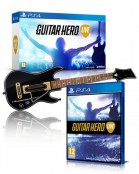 Guitar Hero Live Bundle (PS4) - PS4, Xbox One, PS 3, PS Vita, Xbox 360, PSP, 3DS, PS2, Move, KINECT, Обмен игр и др.