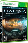Halo 4 Game Of The Year Edition (Xbox 360) - PS4, Xbox One, PS 3, PS Vita, Xbox 360, PSP, 3DS, PS2, Move, KINECT, Обмен игр и др.