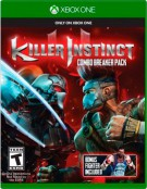 Killer Instinct (Xbox One) - PS4, Xbox One, PS 3, PS Vita, Xbox 360, PSP, 3DS, PS2, Move, KINECT, Обмен игр и др.