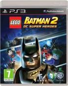 LEGO Batman 2: DC Super Heroes (PS3) - PS4, Xbox One, PS 3, PS Vita, Xbox 360, PSP, 3DS, PS2, Move, KINECT, Обмен игр и др.