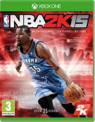 NBA 2K15 (Xbox One) - PS4, Xbox One, PS 3, PS Vita, Xbox 360, PSP, 3DS, PS2, Move, KINECT, Обмен игр и др.