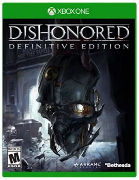 Dishonored. Definitive Edition (Xbox One) - PS4, Xbox One, PS 3, PS Vita, Xbox 360, PSP, 3DS, PS2, Move, KINECT, Обмен игр и др.